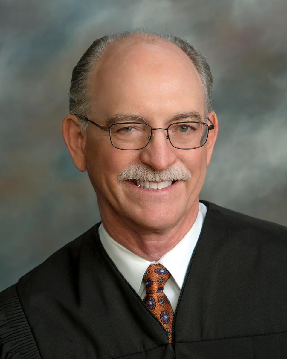 District judge 174th judicial district - District Judge 174th Judicial District 24